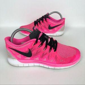 Nike Free 5.0 Running Shoe Sneaker